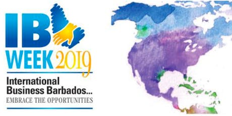 IBW 2019 International Business Conference tickets