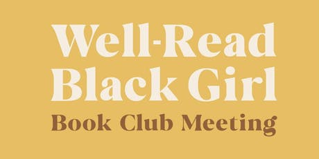 BK Yoga Club x Well Read Black Girl Book Club tickets