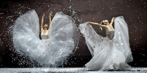 Taiji & Chinese Dance Classes in the City of London