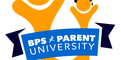 Families Make a Difference!  Parent University Monthly Leadership Forums