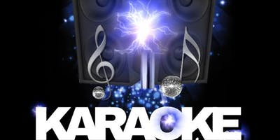 Karaoke Vibz at Raregold( RG) Lounge