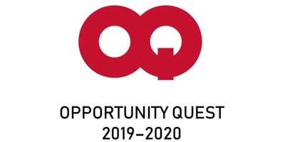 Opportunity Quest - Financial Projections