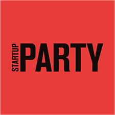 The Startup Party logo