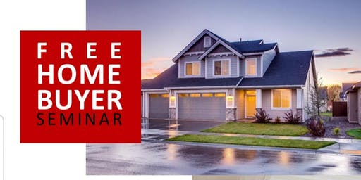 Home Buyer Seminar: Building a Community of Wealth