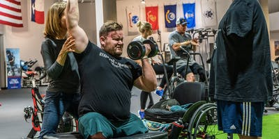 Adaptive Exercise Seminar