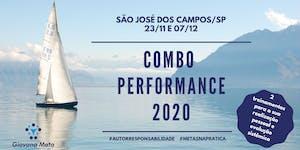 COMBO PERFORMANCE 2020 - PREPARE-SE PARA VIVER O...