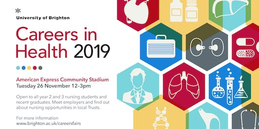 Careers in Health 2019
