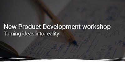 New Product Development Workshop