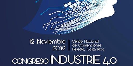 Congreso Industrie 4.0