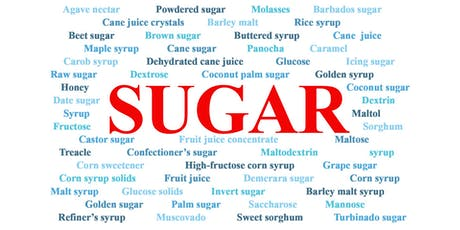 Approaches to Reducing Sugar Consumption in the Greater Lansing Area tickets
