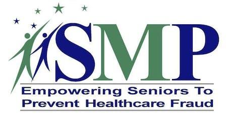 Senior Medicare Patrol (SMP) Volunteer Foundation Training tickets