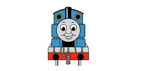 Longlevens Library - Thomas & Friends