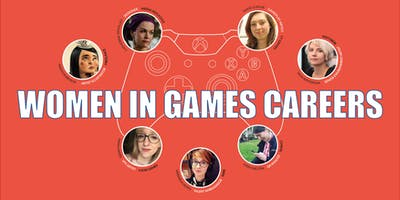 UCLan I Women in Games Careers
