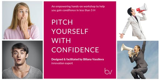Pitch Yourself with Confidence