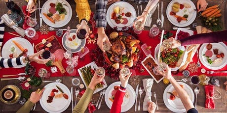 Christmas at Lina's Market, a 13 course Italian experience tickets