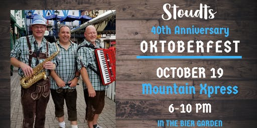 40th Anniversary Oktoberfest with Mountain Xpress