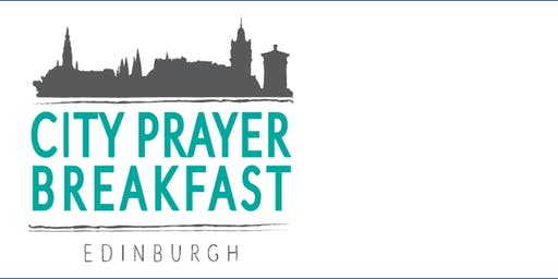 Edinburgh City Prayer Breakfast