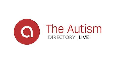 The Autism Directory LIVE Llandudno 2020