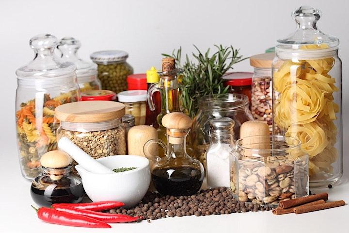 Imagen de Curso de Fitoterapia: plantas medicinales para la salud