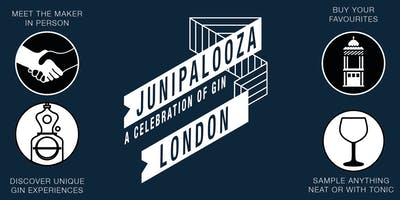 Junipalooza London 2020
