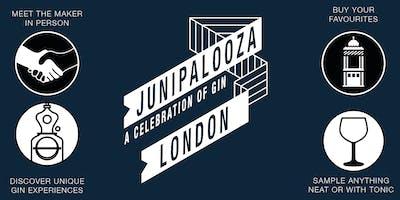 Junipalooza London 2020