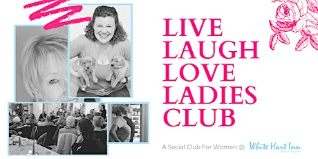 Live Laugh Love Ladies Club North Wiltshire & Glos tickets