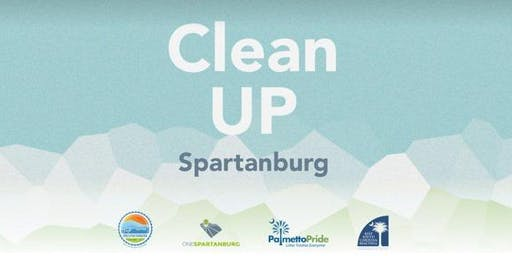 Clean UP Spartanburg