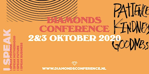 Diamonds Conference 2020