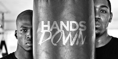 Hands Down Open Seminar 2019