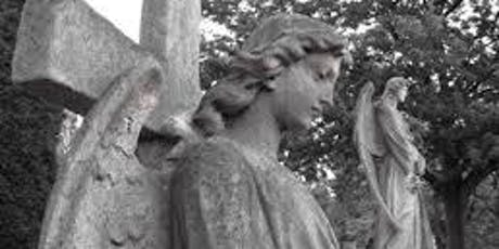 Southern Cemetery (Guided Tour with the Author of London's Dead) tickets