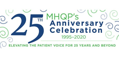 Massachusetts Health Quality Partners 25th Anniversary Celebration tickets