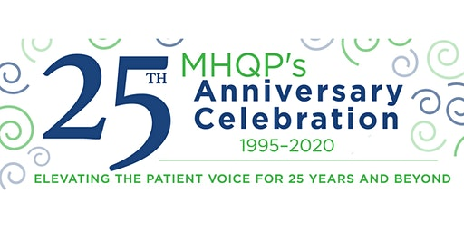 Massachusetts Health Quality Partners 25th Anniversary Celebration
