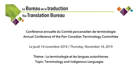 Conférence annuelle du CPT / PCTC Annual Conference tickets
