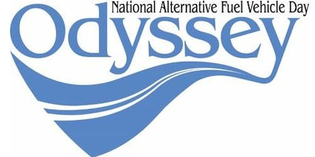 Odyssey National Alternative Fuel Vehicle Day - Hosted by Cobb County Fleet Management tickets