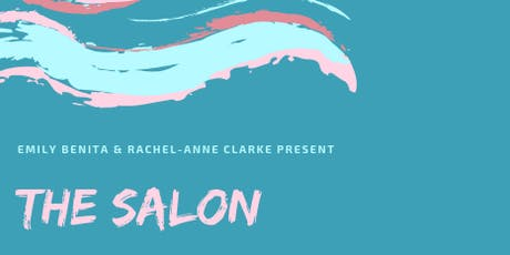 The Salon | 16th October tickets