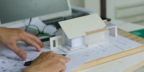 3D Paper Model Making with Residence Life (Endcliffe) Session 3 tickets