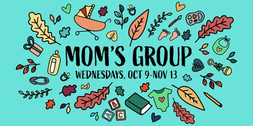Mom's Group Series