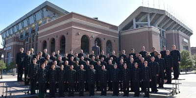 The Texas A&M Singing Cadets Concert and Scholarship Fundraising Event