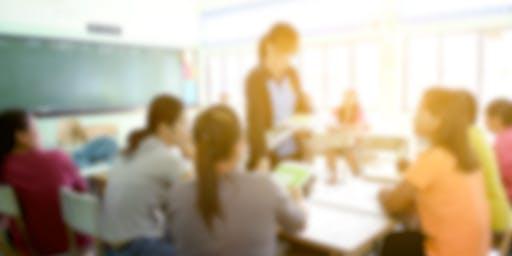 Teacher Education Expo