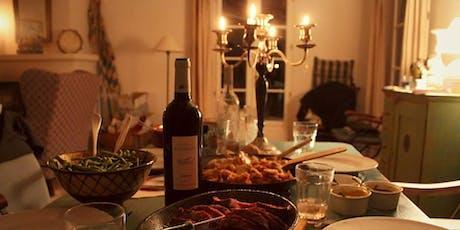 GEZEITEN DINNER – Herbst   Monger @ Toni Tickets