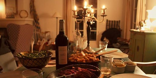 GEZEITEN DINNER – Herbst   Monger @ Toni