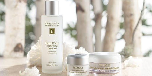 Eminence PURE FOREST DIY Facial