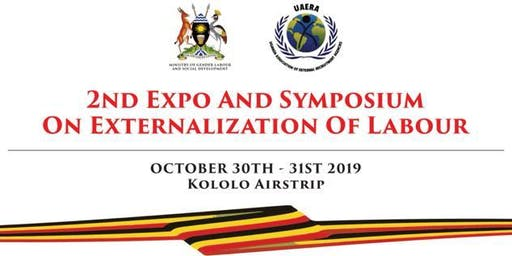 2nd Expo and Symposium on Externalization of Labour