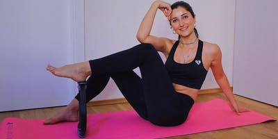 Workshop - Pilates da Scrivania