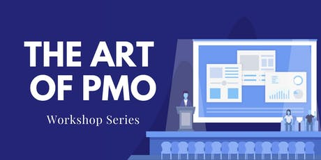 The Art of PMO Workshop tickets