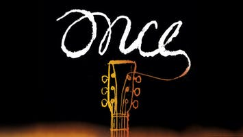 """Once"""