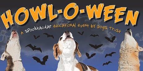 Howl-O-Ween 2019 tickets