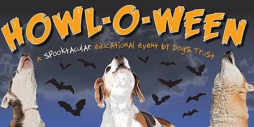 Howl-O-Ween 2019