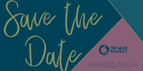 The Wave Project Awards 2019 tickets