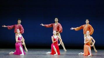 New Jersey Ballet: Season Opener